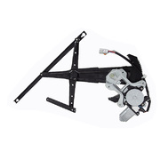 Honda EK Civic Hatchback LH Front Window Regulator with Motor 1995-2000 *New*