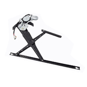 Honda EK Civic Hatchback RH Front Window Regulator with Motor 1995-2000 *New*
