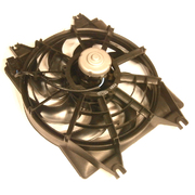 Hyundai Excel Radiator Engine Thermo Cooling Fan X3 1994-2000 Models *New*