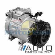 Hyundai Santa Fe AC Air Conditioning Compressor 3.5l G6DC CM 2009-2012
