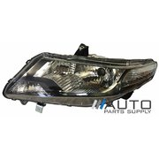Honda City LH Headlight Head Light Lamp suit GM 2009-2012