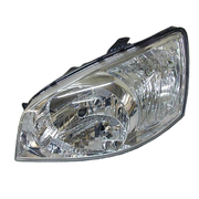 Hyundai Getz LH Headlight Head Light Lamp 2002-2005 Models *New*