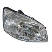 Hyundai Getz RH Headlight Head Light Lamp 2002-2005 Models *New*