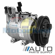Hyundai Getz AC Air Conditioning Compressor 1.4 G4EE 1.6 G4ED 2005-2011