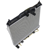 Hyundai Getz Radiator to suit Auto/Manual 2002-2011