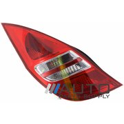 Hyundai i30 LH Tail Light Lamp suit Hatch FD 2007-2012 Models *New*