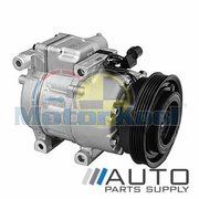 Hyundai I30 AC Air Conditioning Compressor 1.6l Diesel D4FB FD 2007-2012