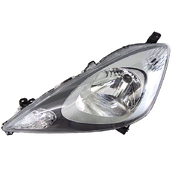 Honda GE Jazz LH Headlight Head Light Lamp GLi VTi VTi-S 2008-2011 *New*