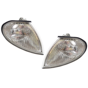 Hyundai L3 Lantra LH + RH Indicators Corner Lights 1998-2000 Models *New*