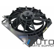 Hyundai Lantra Fan Engine Radiator Thermo Cooling Fan J2 L3 1995-2000 Models