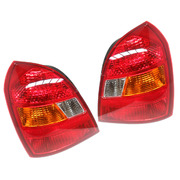 Hyundai Elantra Tail Lights Lamps Set suit Sedan series 1 2000-2003 *New*