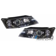 Hyundai NF Sonata LH + RH Headlights Head Lights Lamps 2005-2008 Models