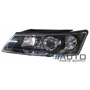 Hyundai NF Sonata LH Headlight Head Light Lamp 2005-2008 Models