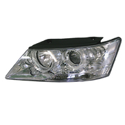 Hyundai NF Sonata LH Headlight Head Light Lamp 2008-2010 Models