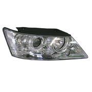 Hyundai NF Sonata RH Headlight Head Light Lamp 2008-2010 Models
