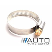Tridon Stainless Steel Hose Clamp 27mm-51mm - HS024