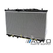 Hyundai Trajet Radiator 2.7ltr V6 Auto or Manual 2000-2007 Models *New*