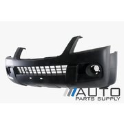 Holden RC Colorado Front Bumper Bar Cover (No Flare Type) suit 2008-2012