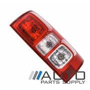 Holden RG Colorado Ute RH Tail Light Standard NO LED Type 2012 On *New*