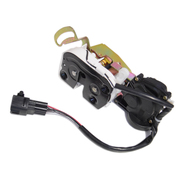 Ford AU BA Falcon RH Front Door Lock Mech Central Locking Actuator 1998-2005