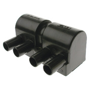Daewoo Lanos Ignition Coil Pack 1.5ltr A15SMS  1997-2003 *Delphi*