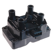 Kia Sportage Ignition Coil Pack 2.0ltr FE JA 1996-1999 *Intermotor*