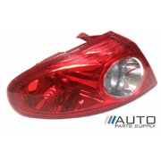 Holden JF Viva LH Tail Light Lamp suit 5dr Hatch 2005-2009 *New*