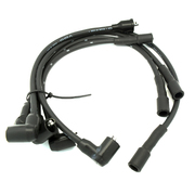Mazda E1800 Ignition Lead Set 1.8ltr F8  2002-2008 *Bougicord*