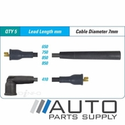Mazda 323 Ignition Lead Set 1.3ltr TC FA Hatch 1977-1981 *Intermotor*