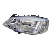 Holden TS Astra LH Headlight Head Light Lamp Chrome Type Suit 1998-2006 Models