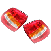 Holden Astra Tail Lights Suit Hatchback TS 1998-2006 Standard Type *New Pair*