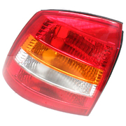 Holden Astra LH Tail Light Lamp Suit Hatchback TS 1998-2006 Standard Type *New*