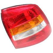 Holden Astra RH Tail Light Lamp Suit Hatchback TS 1998-2006 Standard Type *New*