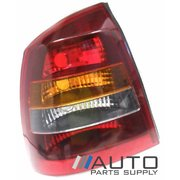 Holden Astra LH Tail Light Lamp Suit Hatchback TS 1998-2006 Tinted Type *New*