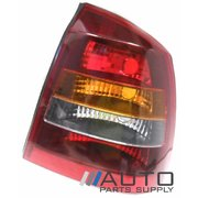 Holden Astra RH Tail Light Lamp Suit Hatchback TS 1998-2006 Tinted Type *New*