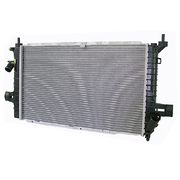 Holden AH Astra Diesel Radiator 1.9ltr Manual 2004-2009 Models *New*