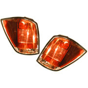 Holden AH Astra Station Wagon Tail Lights Lamps 2004-2009 *New Pair*