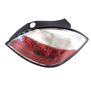 "Holden AH Astra 5 Door RH Tail Light Lamp ""Milky Type"" 2004-2010 *New*"