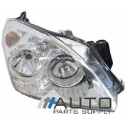 Holden AH Astra RH Headlight Head Light Lamp Chrome Type 2004-2009 *New*