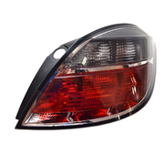 Holden AH Astra RH Tail Light Lamp 5 Door Tinted/Clear Type 2007-2010