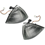 Holden MF MH Barina 89-94 or Suzuki Swift 89-99 Indicator Corner Lights  *New Pair*