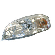 Holden TK Barina Sedan LH Headlight Head Light Lamp 2006-2011 *New*