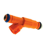 Mazda 6 Single Fuel Injector 2.3ltr L3 GY Wagon 2002-2005 *Bosch*