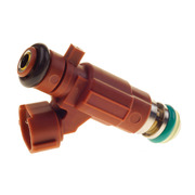 Nissan Pulsar Single Fuel Injector 1.8ltr QG18DE N16 Hatch 2001-2006 *MVP*