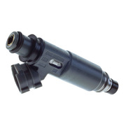 Mazda 323 Astina Single Fuel Injector 1.6ltr B6 BA Hatch 1994-1998 *Denso*