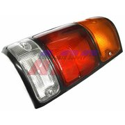 Holden Rodeo LH Tail Light Lamp TF 1988-1997 Style Side Models