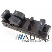 Isuzu Dmax D-Max 2 button Main Master Window Switch 2008-2012