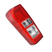 Isuzu Dmax D-Max LH Tail Light Lamp LED Type 2012 Onwards *New*