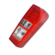 Isuzu Dmax D-Max RH Tail Light Lamp LED Clear Type 2012 Onwards *New*