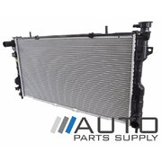 Chrysler Voyager Radiator suit 2004-2008 Models *New*